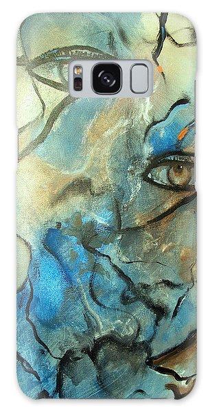 Inward Vision Galaxy Case by Raymond Doward