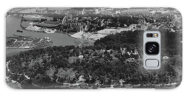 Inwood Hill Park Aerial, 1935 Galaxy Case