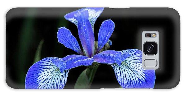 Iris #2 Galaxy Case