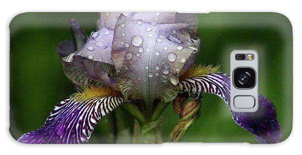 Iris After The Rain 1409 H_2 Galaxy Case