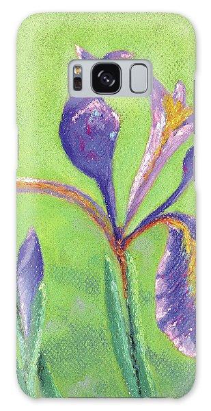 Iris For Iris Galaxy Case