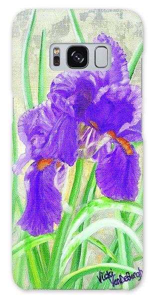 Iris Hope Galaxy Case