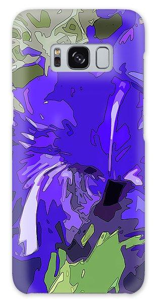 Iris Impressions Galaxy Case