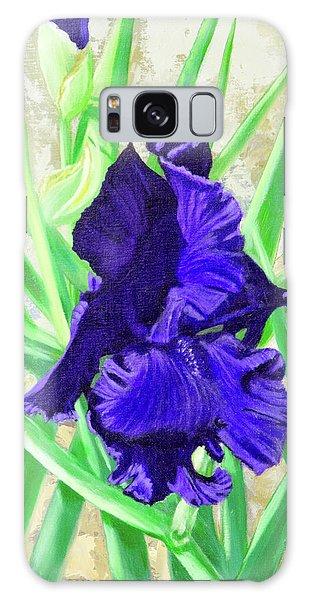 Iris Royalty Galaxy Case
