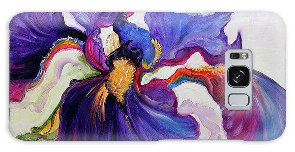 Iris Serenity Galaxy Case
