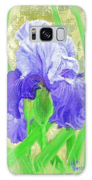 Iris Valor Galaxy Case