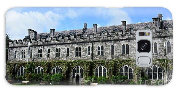 Irish Architecture Galaxy Case