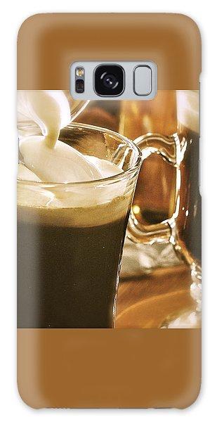 Irish Coffee Galaxy Case