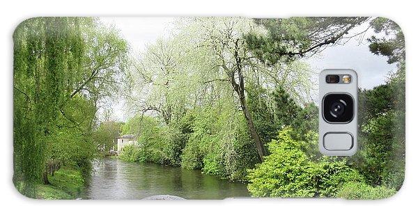 Irish River 4 Galaxy Case