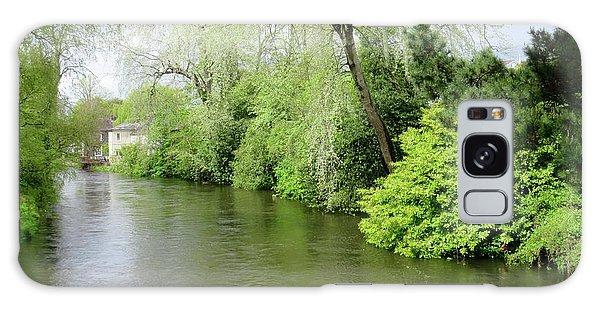Irish River Galaxy Case