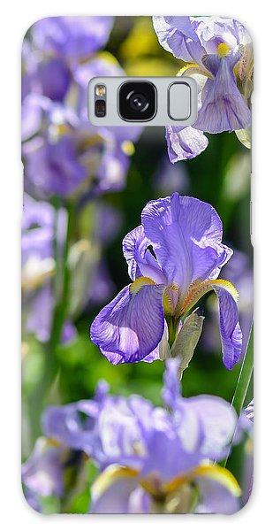 Irisses Galaxy Case