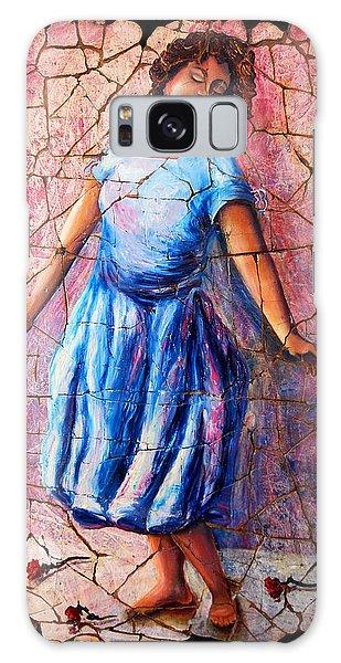 Isadora Duncan - 2 Galaxy Case