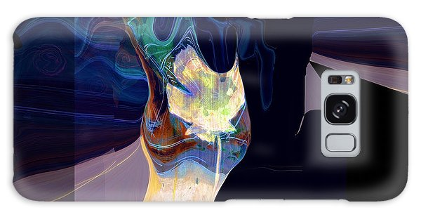 Scarf Galaxy Case - Isadora Scarf by Zsanan Studio