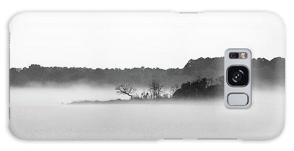 Island In The Fog Galaxy Case