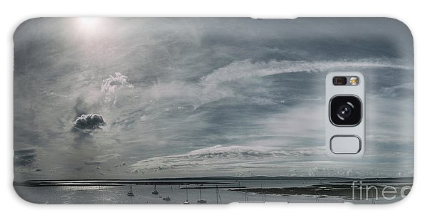 Island Panorama Galaxy Case