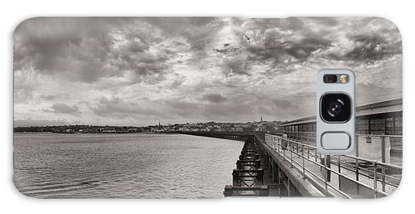 Island Panorama - Ryde Galaxy Case