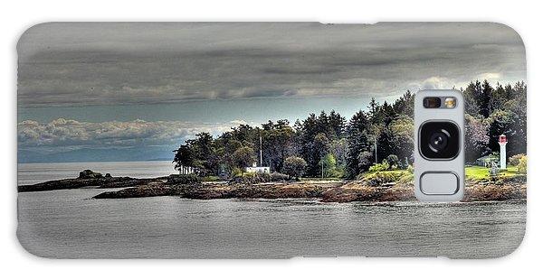 Island Summer Galaxy Case