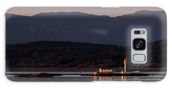Isolated Lighthouse Galaxy Case