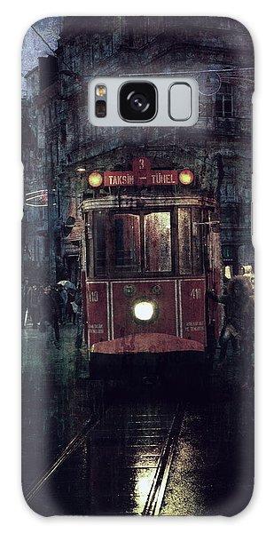 Istanbul Galaxy Case by Vittorio Chiampan