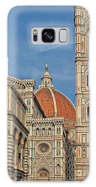 Italian Basilica Galaxy Case