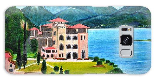 Italian Landscape-casino Royale Galaxy Case