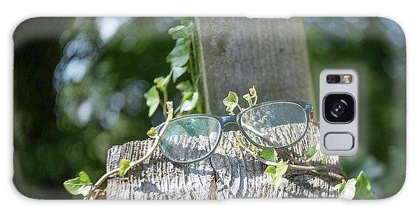 I've Lost My Specs Galaxy Case
