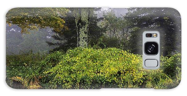 Ivy Garden Galaxy Case
