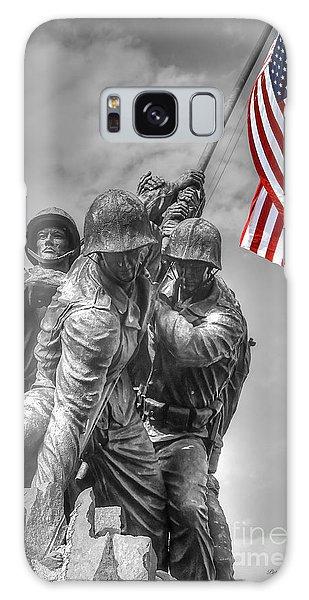 Iwo Jima Galaxy Case