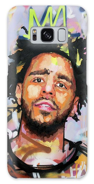 J Cole Galaxy Case