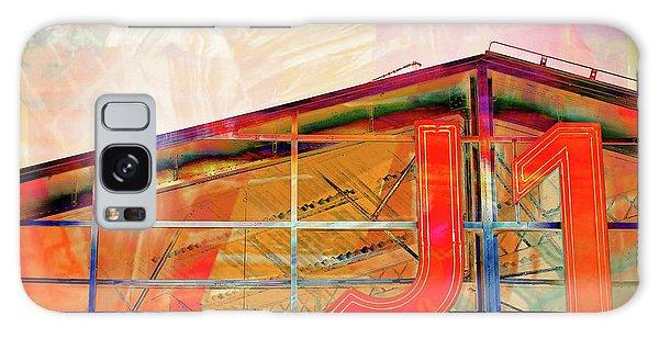 J1 Marseille, Hangar Galaxy Case