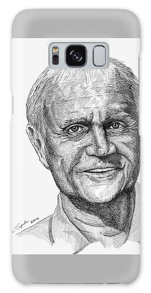 Jack Nicklaus Galaxy Case by Lawrence Tripoli
