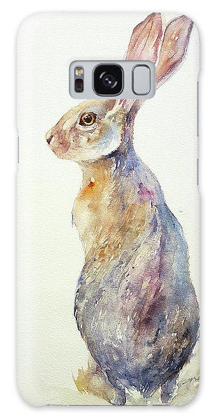 Jack Rabbit Galaxy Case