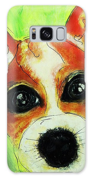 Jack Russell - Cookie Galaxy Case by Laura  Grisham
