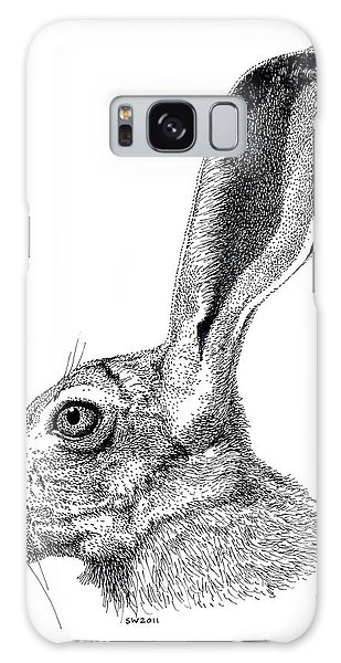 Jackrabbit Galaxy Case