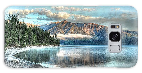 Jackson Lake Galaxy Case