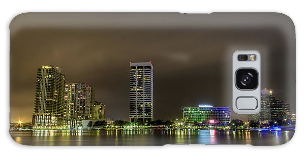 Jacksonville Landing Galaxy Case
