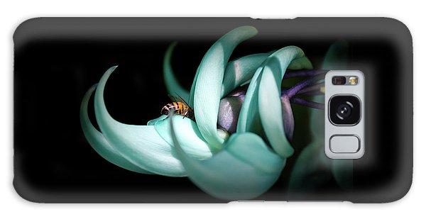 Jade Galaxy Case by Laura DAddona