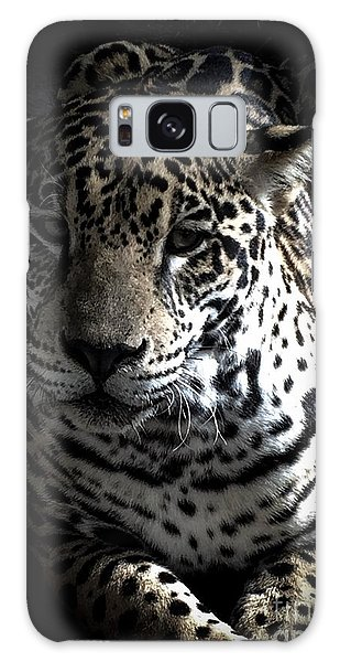 Jaguar Galaxy Case