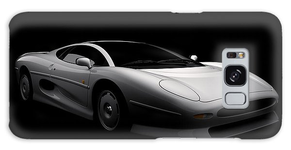 Jaguar Xj220 Galaxy Case
