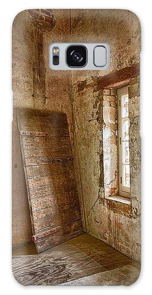 Jail House Wall Galaxy Case