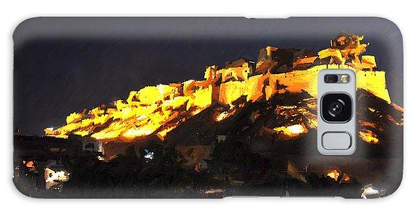 Jaisalmer Desert Festival-3 Galaxy Case