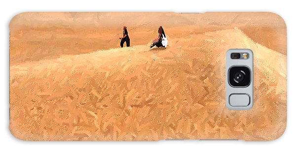 Jaisalmer Desert Festival-4 Galaxy Case