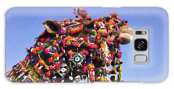 Jaisalmer Desert Festival-5 Galaxy Case