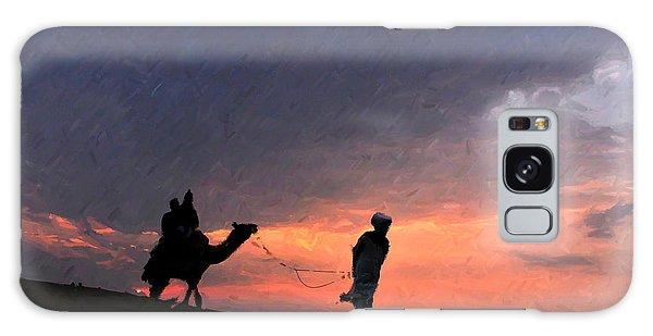 Jaisalmer Desert Festival-6 Galaxy Case