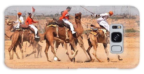 Jaisalmer Desert Festival-7 Galaxy Case