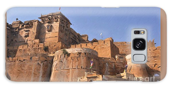 Jaisalmer Desert Festival-9 Galaxy Case