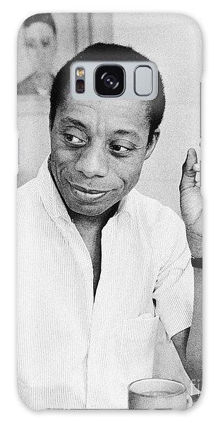 Landmark Galaxy Case - James Baldwin by Granger