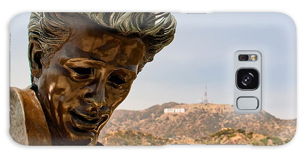 James Dean - Griffith Observatory Galaxy Case