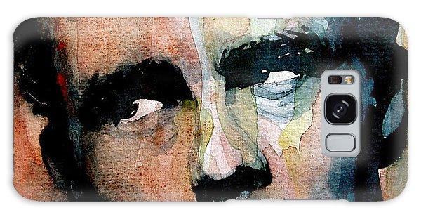 Celebrities Galaxy Case - James Dean by Paul Lovering