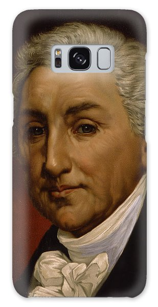 James Monroe - President Of The United States Of America Galaxy Case